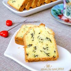 海苔蛋糕的做法