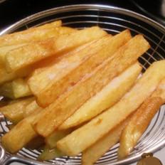 土豆角的做法