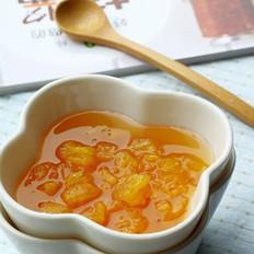 鳳梨果醬的做法