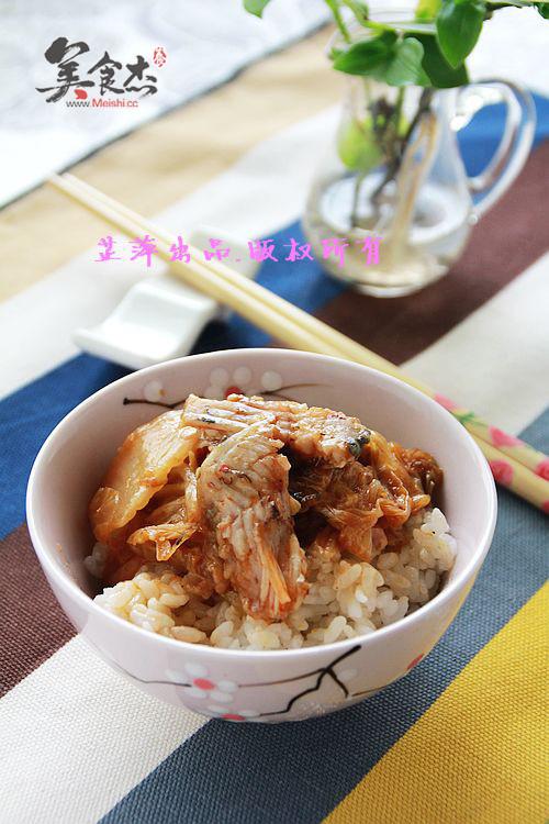 辣白菜煎燜鯽魚ZL.jpg