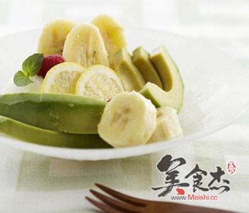 最不健康的20种水果吃法