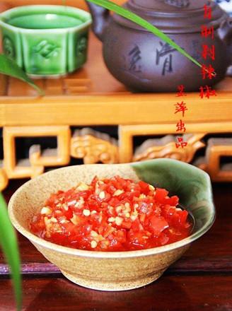 自制剁辣椒的做法