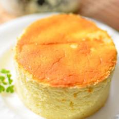 橘子酸奶蛋糕