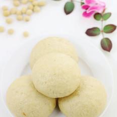 豆香全麥饅頭的做法