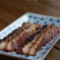 酱肉的做法
