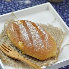 小麦胚芽玉米面包的做法