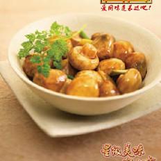 福喜临门炒双菇