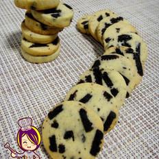 奧利奧奶酥餅干的做法