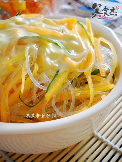 木瓜粉丝沙拉pQ.jpg