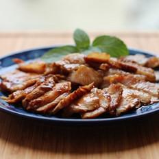韓式燒肉的做法