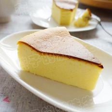 无油酸奶芝士蛋糕