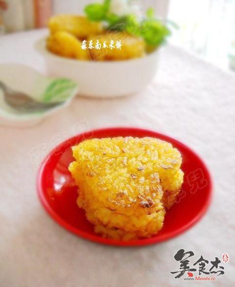 蒜蓉南瓜米饼qR.jpg