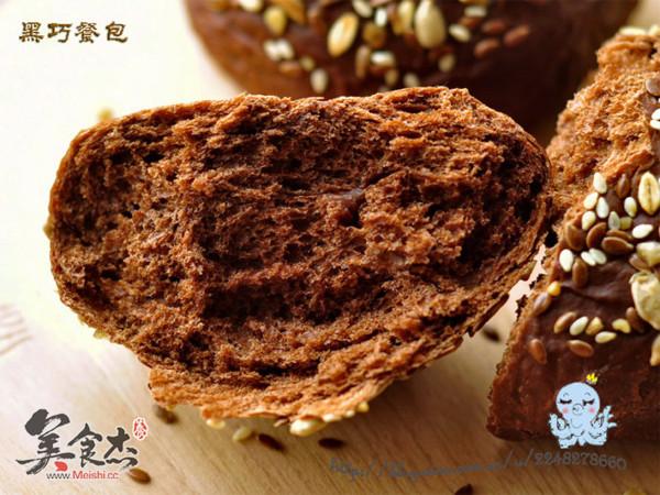 黑巧克力餐包Kq.jpg