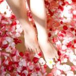 中医:10个治疗脚气的神秘偏方