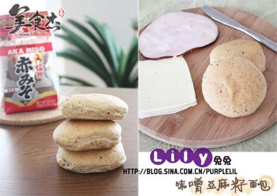 味噌亚麻籽面包Ea.jpg