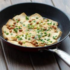普宁豆酱焖豆腐的做法
