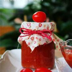自制西红柿酱的做法