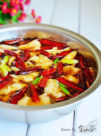 麻辣水煮鱼的做法 家常麻辣水煮鱼的做法 麻辣水煮鱼的家常做法大全