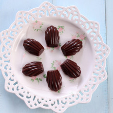 巧克力太妃糖