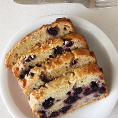 酸奶蓝莓蛋糕的做法