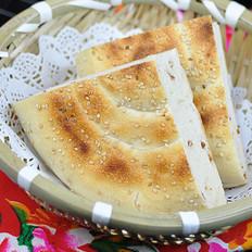 培根锅饼的做法