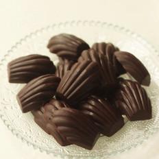 果仁巧克力的做法