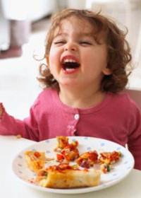 儿童食谱大全 轻松让孩子爱上吃饭dy.jpg
