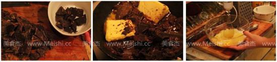 法式岩浆巧克力的做法