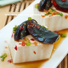 福禄寿喜拌豆腐的做法