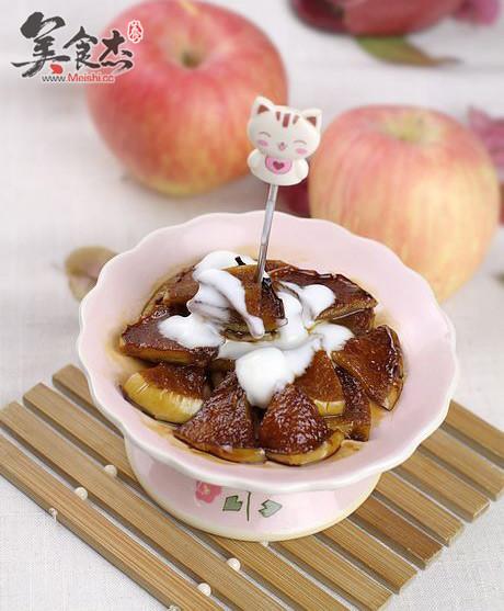 紅糖煎蘋果Dd.jpg