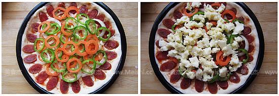 腊肠黑橄榄披萨pV.jpg