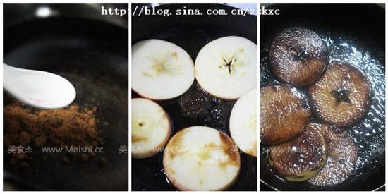 紅糖煎蘋果sn.jpg