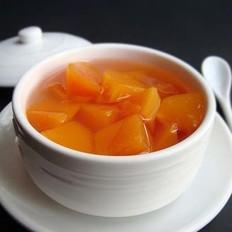 清炖冰糖木瓜的做法