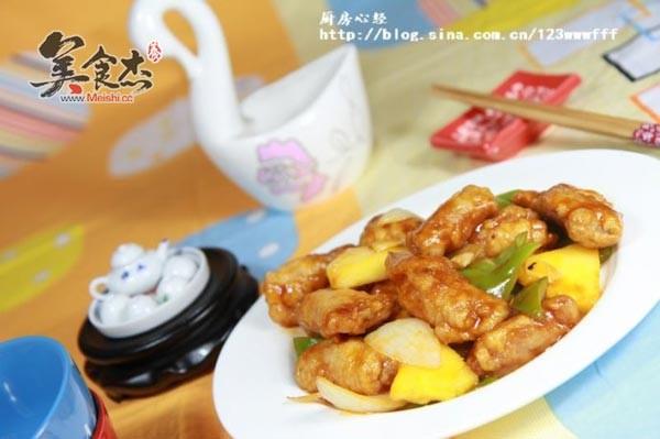 菠萝古老肉YU.jpg