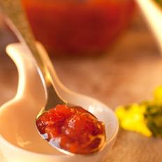 草莓果酱  的做法