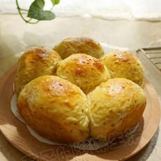 亞麻籽面包的做法