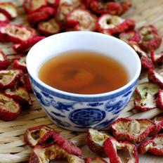 焗山楂茶的做法