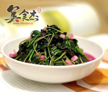 春季养肝必备蔬菜