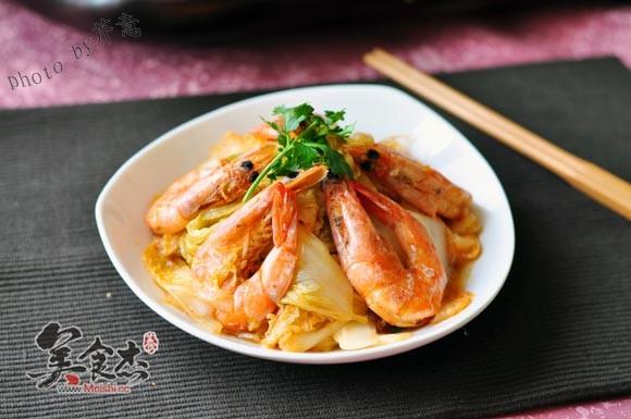 鲜虾炒白菜nO.jpg