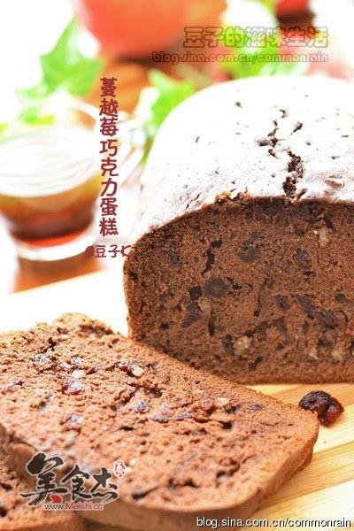 蔓越莓巧克力蛋糕Yv.jpg