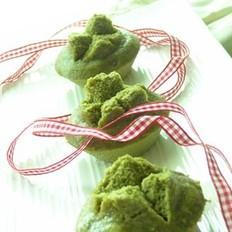 绿色粿(泡打粉版)