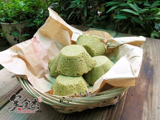 綠色粿(酵母粉版)Jm.jpg