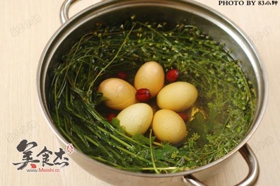 地菜花煮鸡蛋dX.jpg
