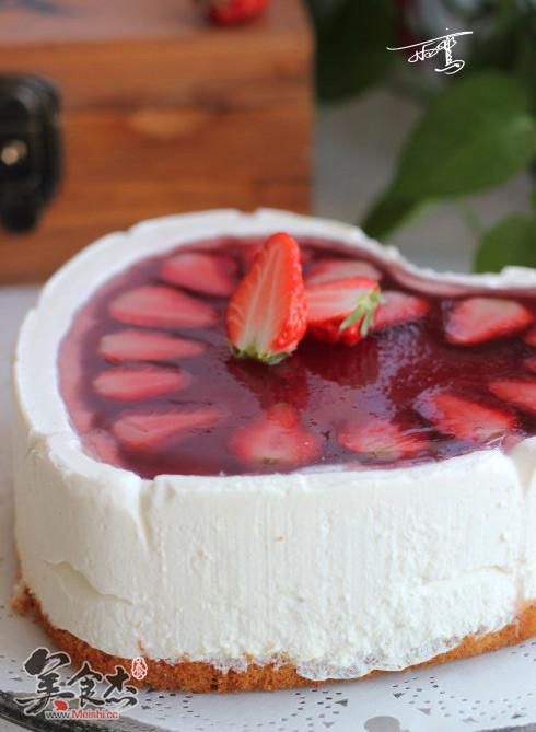 草莓果凍慕斯蛋糕Jq.jpg