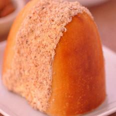 杏仁奶油夾心面包的做法