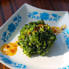 陕西菜疙瘩的做法