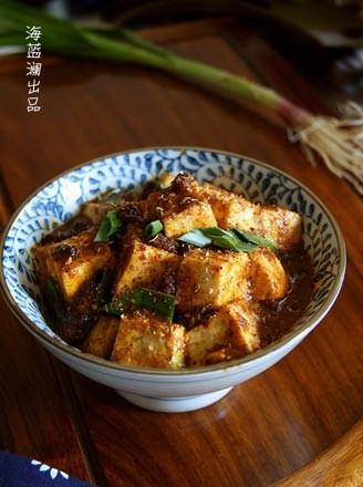 麻婆豆腐的做法 家常麻婆豆腐的做法 麻婆豆腐的家常做法大全怎么做