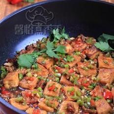 一品鲜豆腐的做法