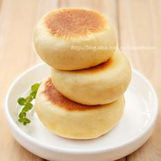 喜饼的做法