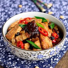 家鄉豆腐的做法